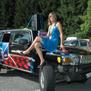 Limousin tour 2010